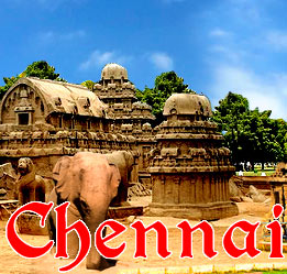 Chennai Excursions