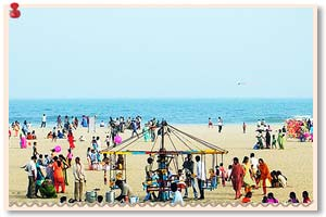 travel guide chennai best time visit