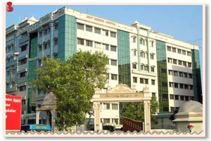 Government General Hospital Chennai
