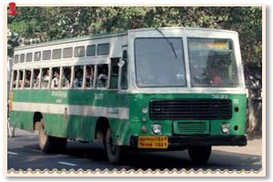 Chennai Local Transport