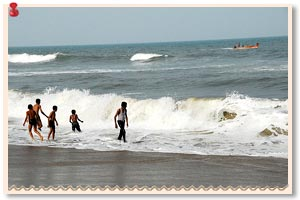 Elliot S Beach Chennai Attractions Amp Things To Do