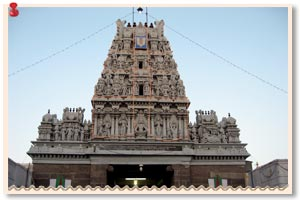 Places Of Worship In Chennai