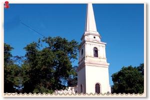 St. Mary's Church Chennai