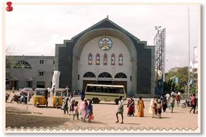 Velankanni Church Chennai